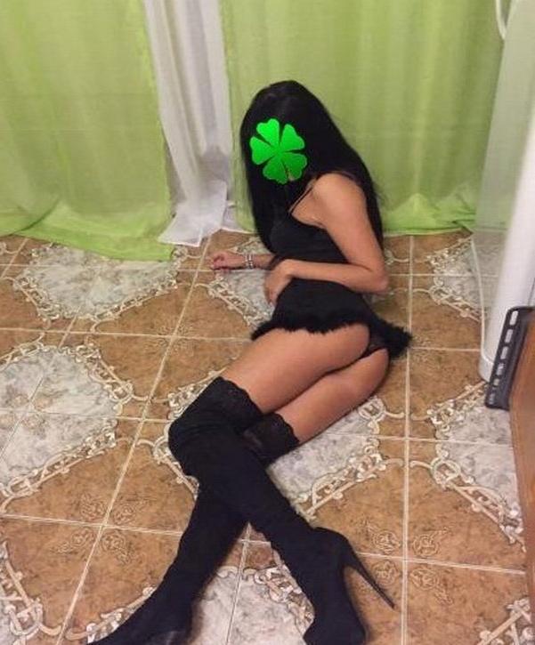 Проститутка АДЕЛЬ, 34 года, метро Мневники