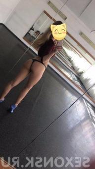 Проститутка Алексанра, 36 лет, метро Шаболовская
