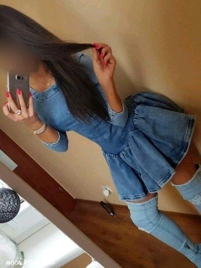 Проститутка АлочкаАналочка, 23 года, метро Воробьёвы горы