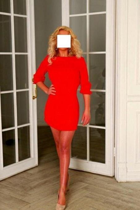 Проститутка Аня, 33 года, метро Дубровка