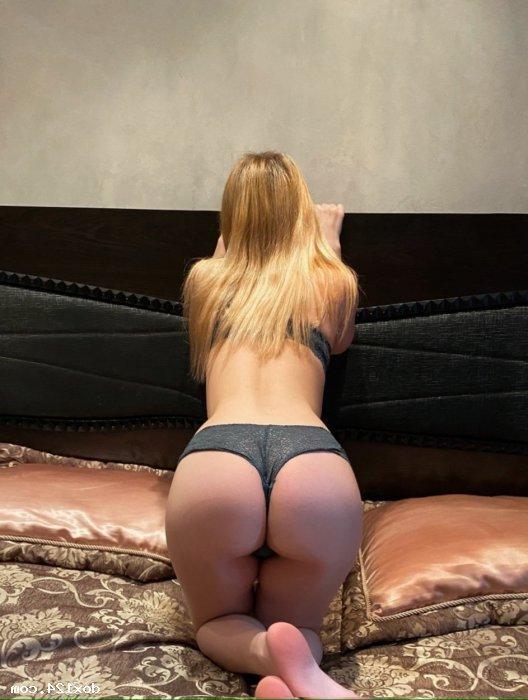 Проститутка Есения, 31 год, метро Фили