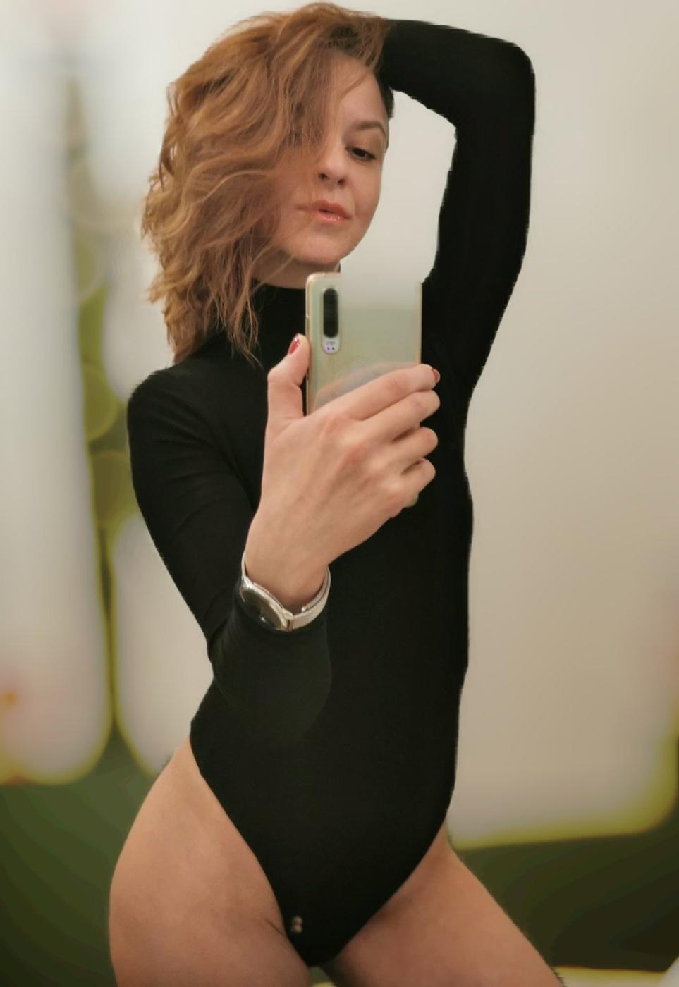 Проститутка Катерина, 42 года, метро Чкаловская