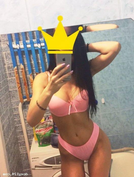Проститутка Луиза транси, 36 лет, метро Севастопольская