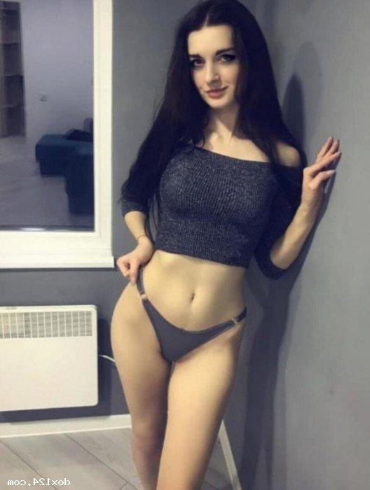 Проститутка Милашка ева, 19 лет, метро Университет