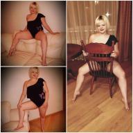Проститутка Наденька, 44 года, метро Кунцевская
