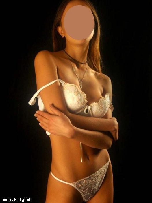 Проститутка Виолетта, 23 года, метро ВДНХ